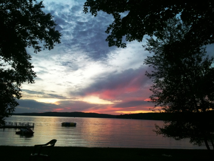 Lake-sunset-2011
